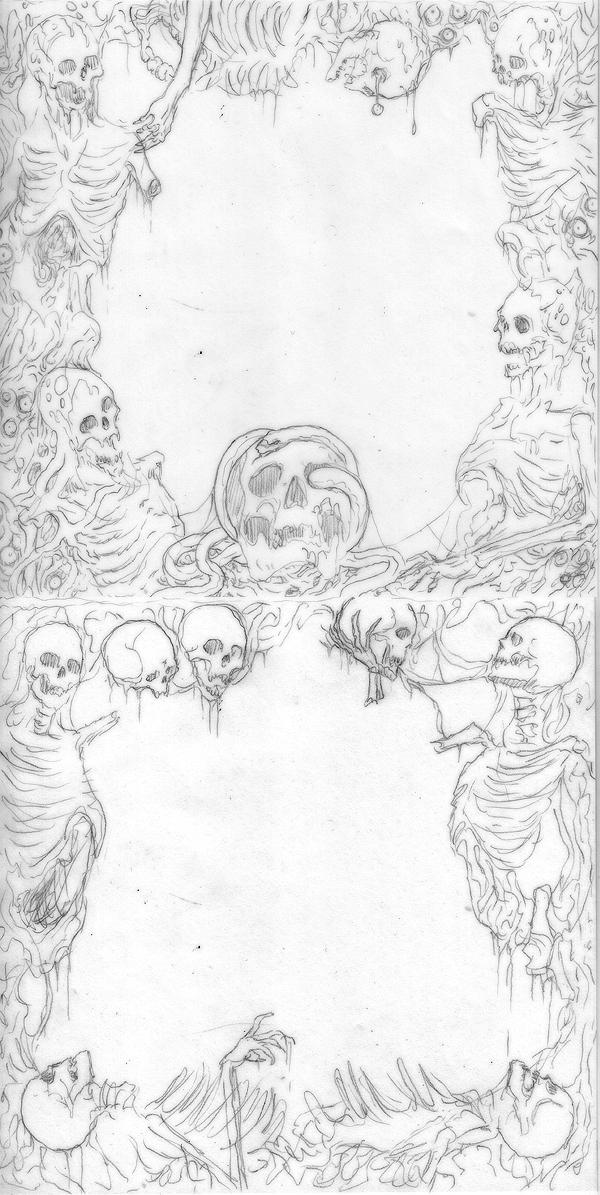 SERPENTRY Frame Sketch 03