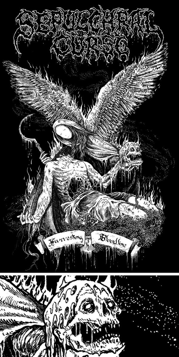 SEPULCHRAL CURSE_Riddick_2015