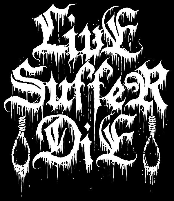 LIVE SUFFER DIE_Logo