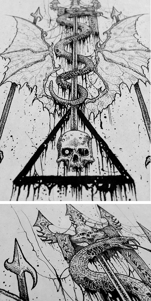 WAR SERMON_Riddick_Progress