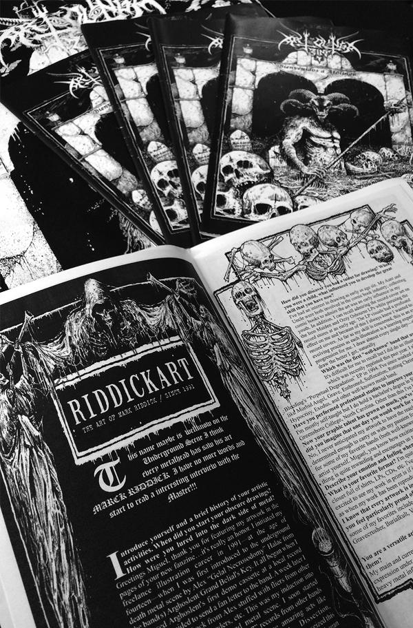 ARTOLINGA ZINE_Riddick