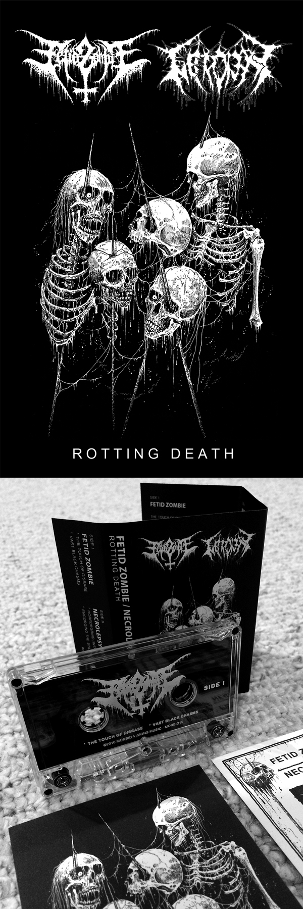 Rotting Death