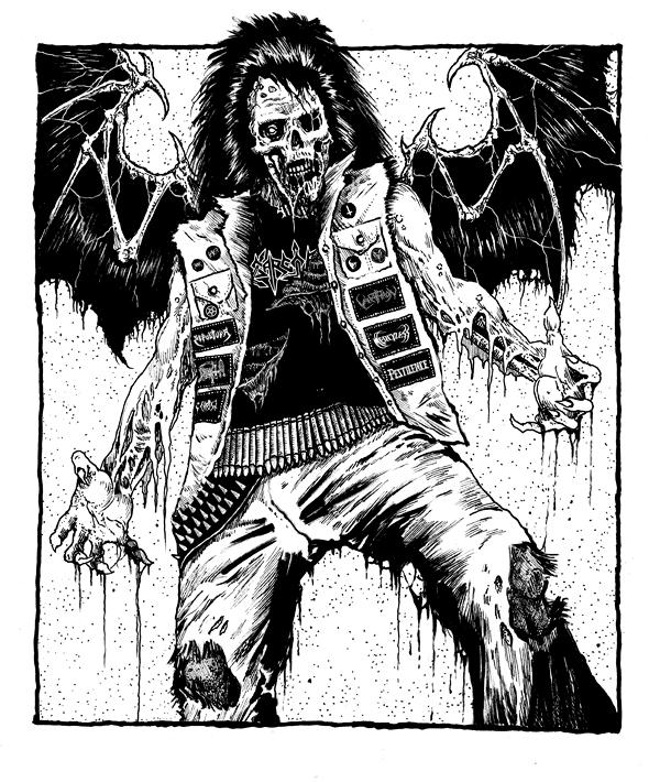 METAL HORDES_Riddick_Cover