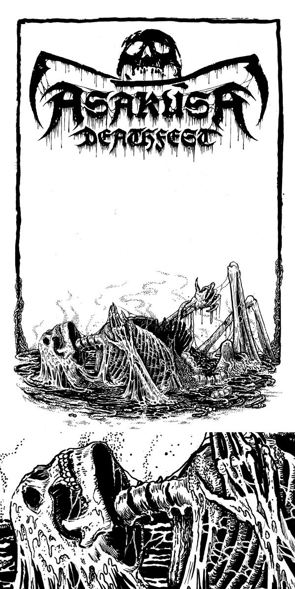 ASAKUSA DEATHFEST_Riddick_thumbnail