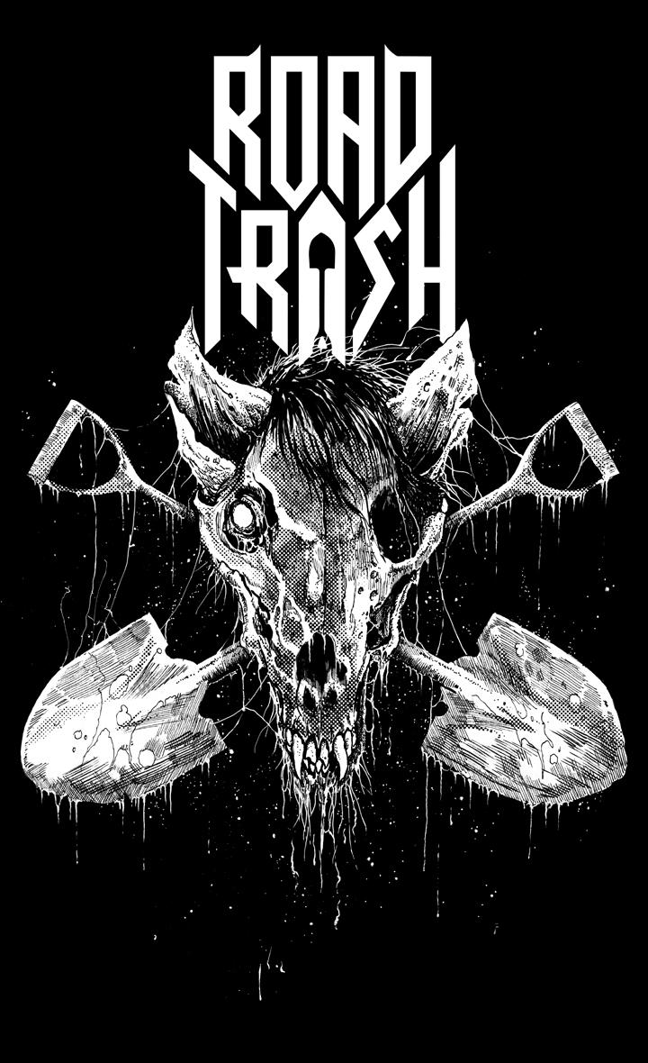 2017_ROAD TRASH_Riddick_thumbnail