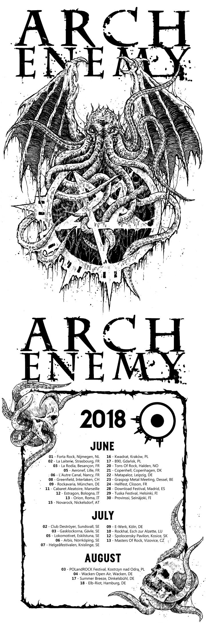 2018_ARCH ENEMY_Cthulhu_Riddick_thumbnail